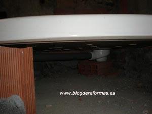 Plato Ducha Reformas Obras Cocinas Y Banos - Como-instalar-un-plato-de-ducha