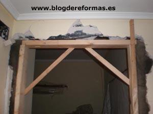 Premarco de madera